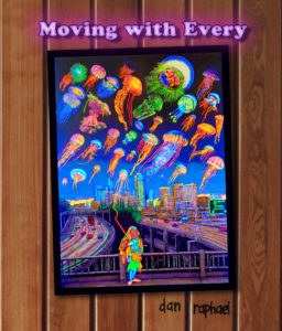 Moving With Every cover