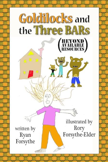 Goldilocks and the Three BARs cover