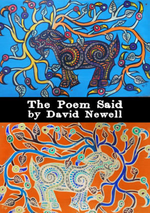 The Poem Said cover