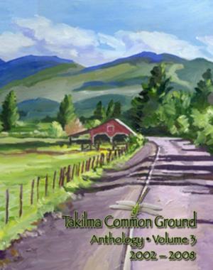 Takilma Common Ground 3 cover