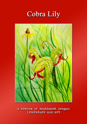 Cobra Lily 5 cover