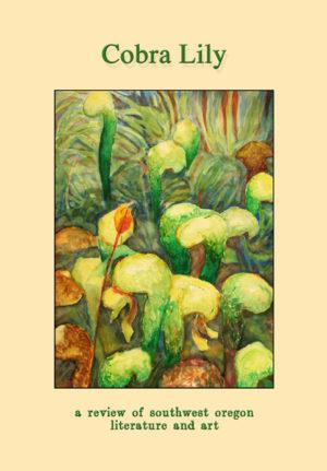 Cobra Lily 3 cover