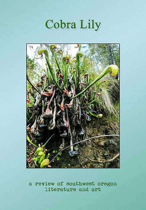 Cobra Lily 4 cover