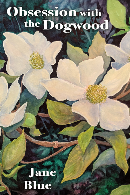 Obsession with the Dogwood cover
