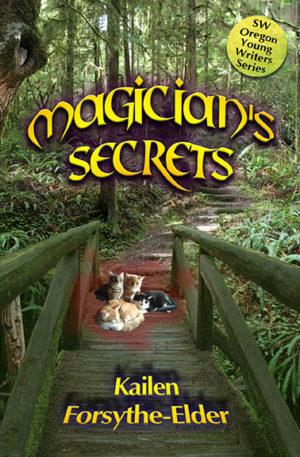 Magician's Secrets Cover