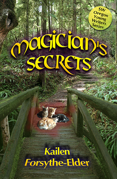 Magician's Secrets Cover