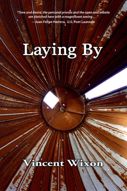 Laying By cover