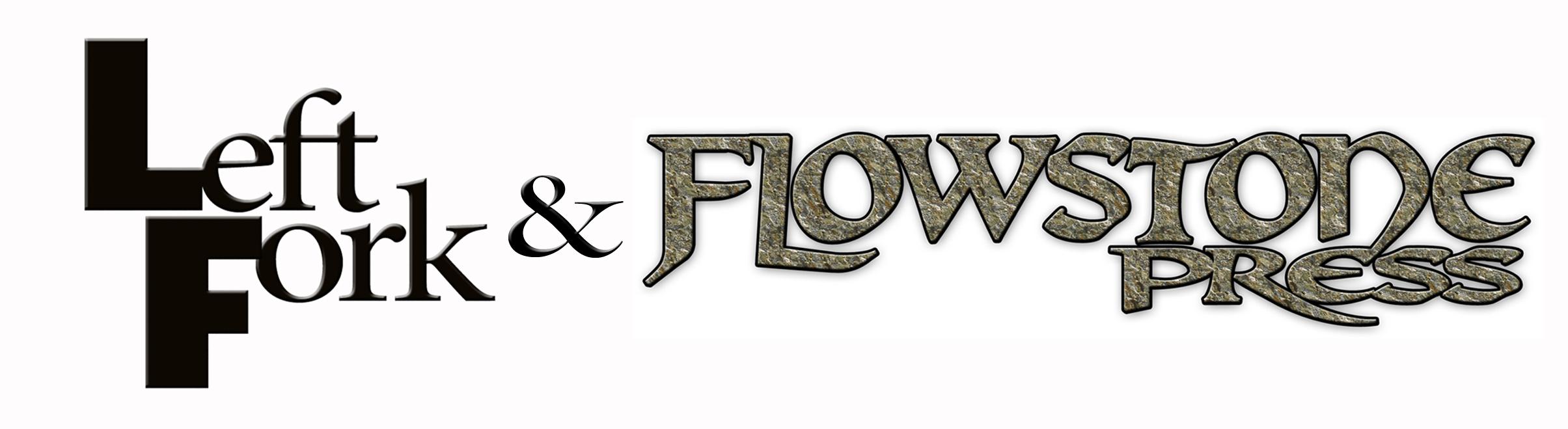 Left Fork logo