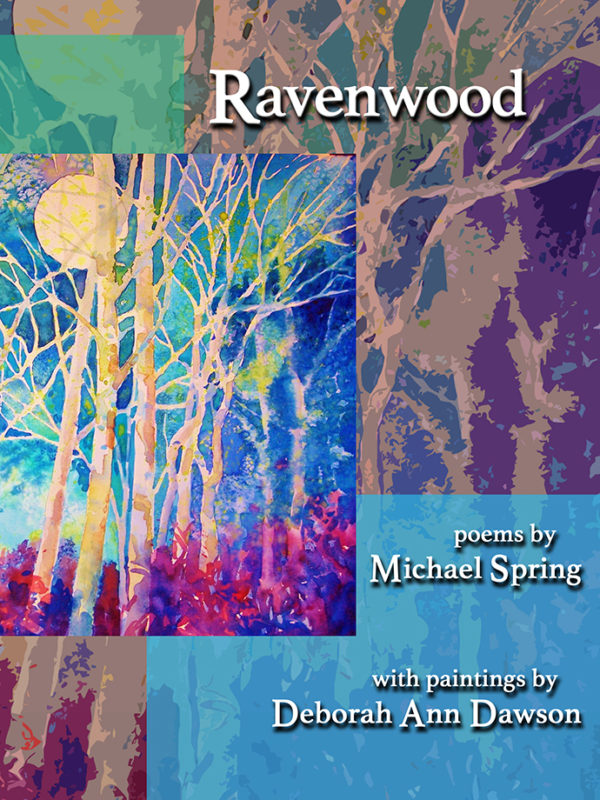 Ravenwood cover