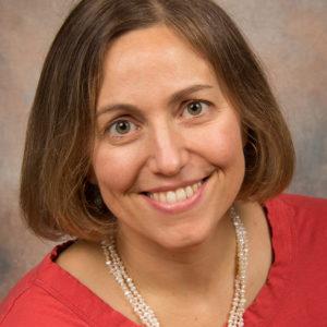 Ruth Rhodes